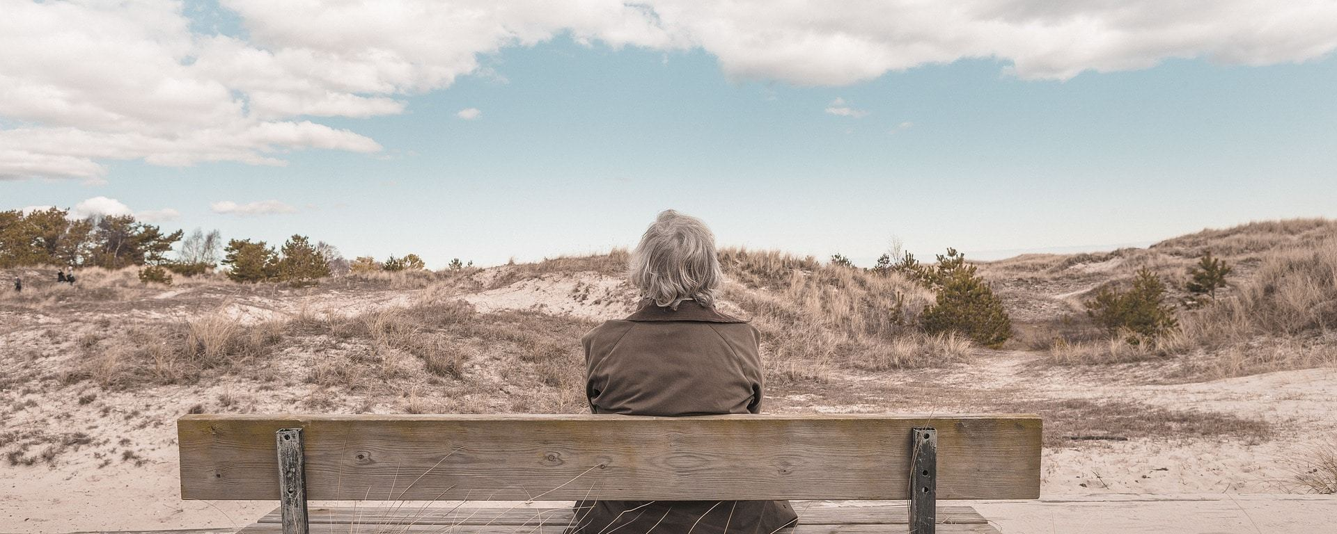 Why We Need Old People The Gift of Perspective