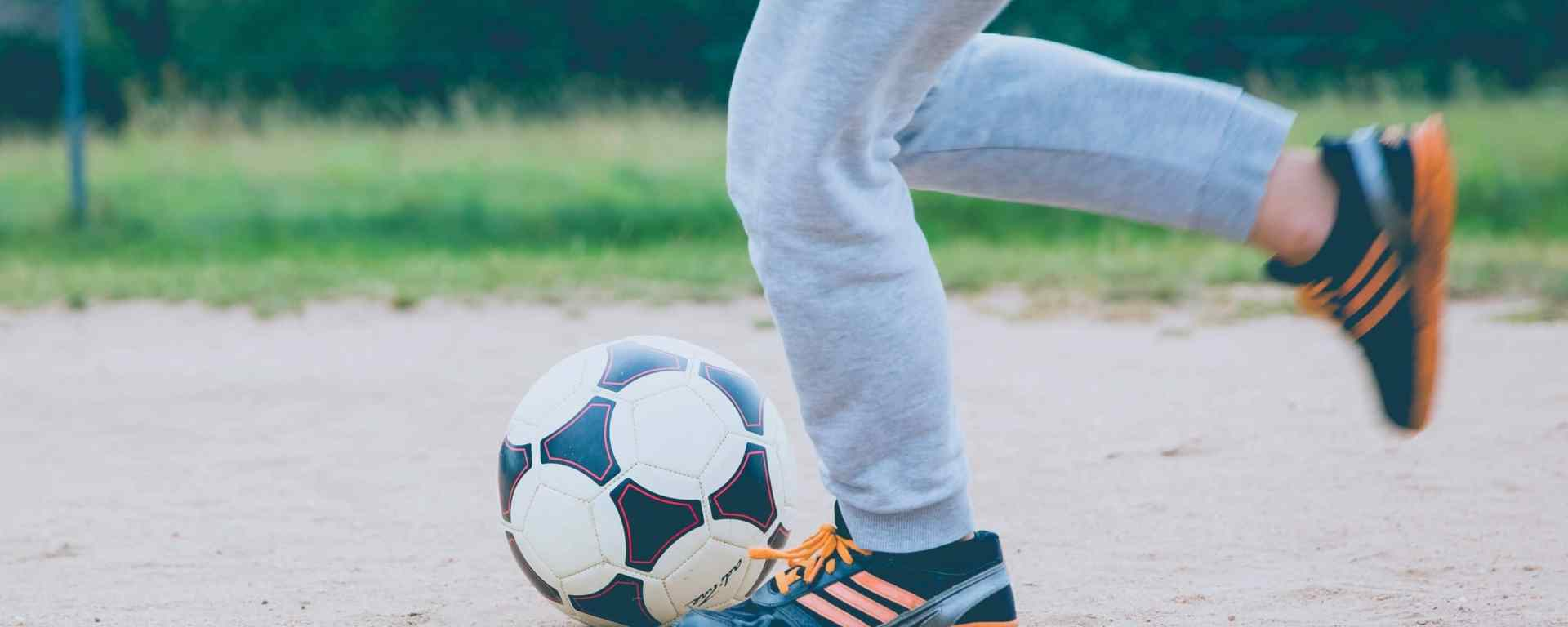 How Perseverance Relates to Both Sports and the Gospel