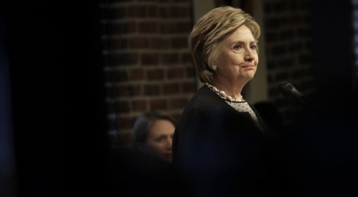 """Image result for Hillary Clinton ally: Her memoir will be a """"bombshell"""""""