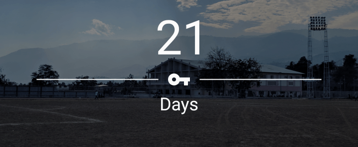 21 days sobriety - 3 weeks alcohol recovery