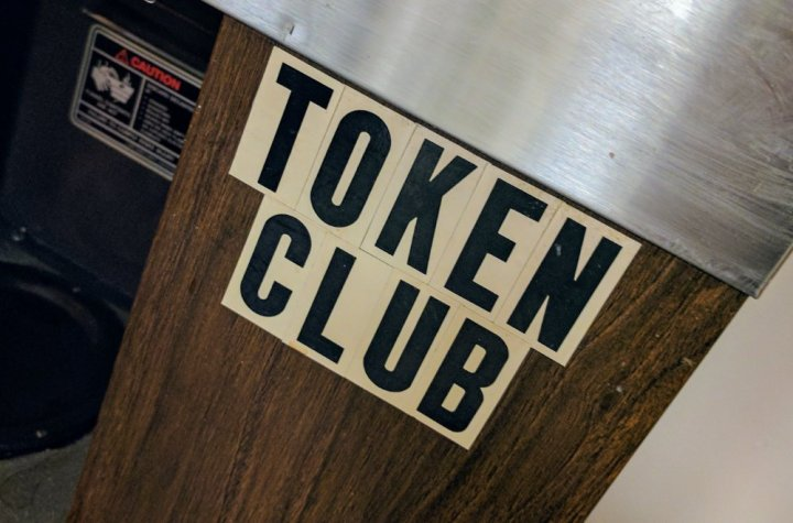 Token Club