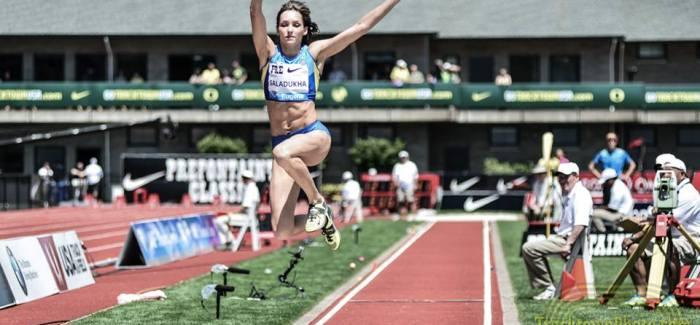 World Juniors Watch List: Women's Jumps