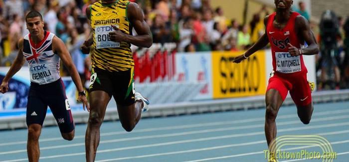 The Monday Morning Run: Olympic Cuts, IAAF drama and Adrian Peterson talks track