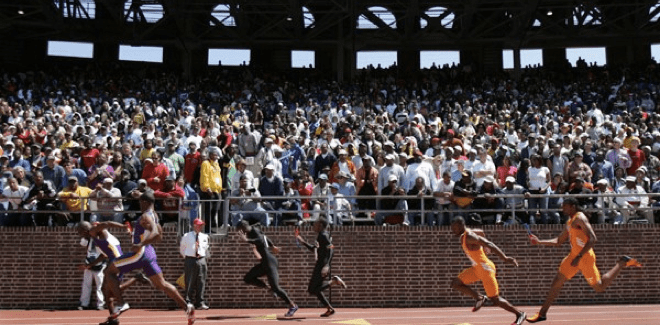 College Recap: Penn and Drake Relays