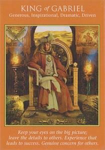 King of Gabriel 2
