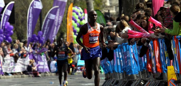 An Archetypal London Marathon Preview