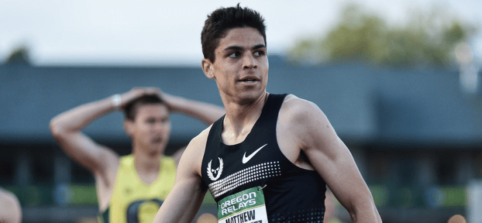 Centrowitz/Willis rivalry, American 800m depth & Dibaba world record:The Monday Morning Run