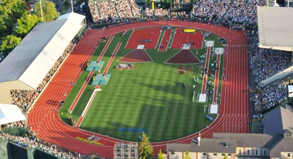 NCAA Championships: Thoughts on Day 2