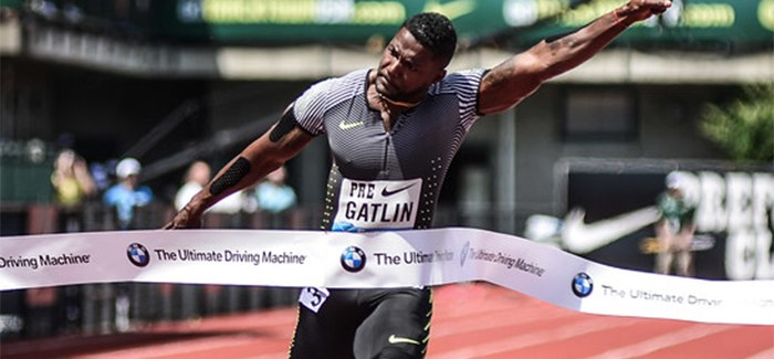 Bitter fifths for McQuay, McCorory; plus wild wind, crazy long jump
