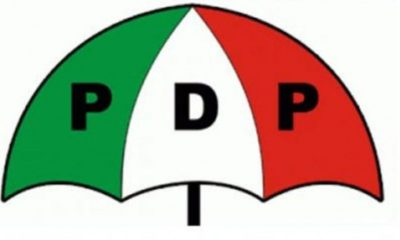 history of apc pdp and other top political parties in nigeria