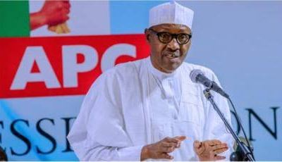 buhari and apc | Daily Report Nigeria