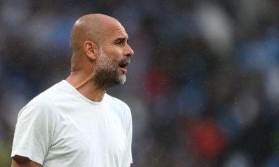 Pep Guardiola Fears Another Slow Start For Manchester City