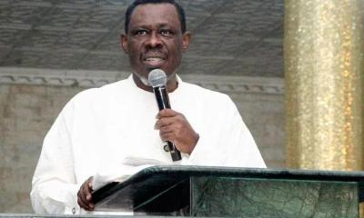 Founder of Victorious Army Ministries Rev. Joseph Agboli is Dead | Daily Report Nigeria