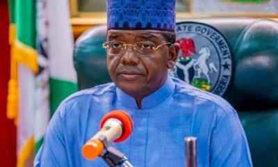 Matawalle Calls For State of Emergency | Daily Report Nigeria