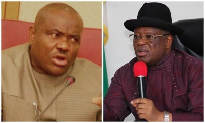 'FIRS Should Continue to Collect VAT And Share, Not States' — Governor Umahi | Daily Report Nigeria