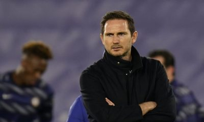 EPL: Lampard Told to go For Newcastle Job   Daily Report Nigeria