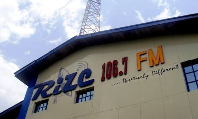 Fire Guts Rize FM Building, Destroys Equipment Worth Over N250m in Delta   Daily Report Nigeria