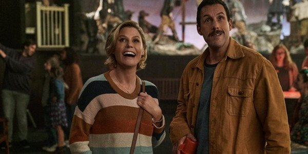 Adam Sandler's Comedy Movies Hitting Hard His Fans