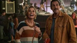 Adam Sandler's Comedy Movies Hitting Hard His Fans