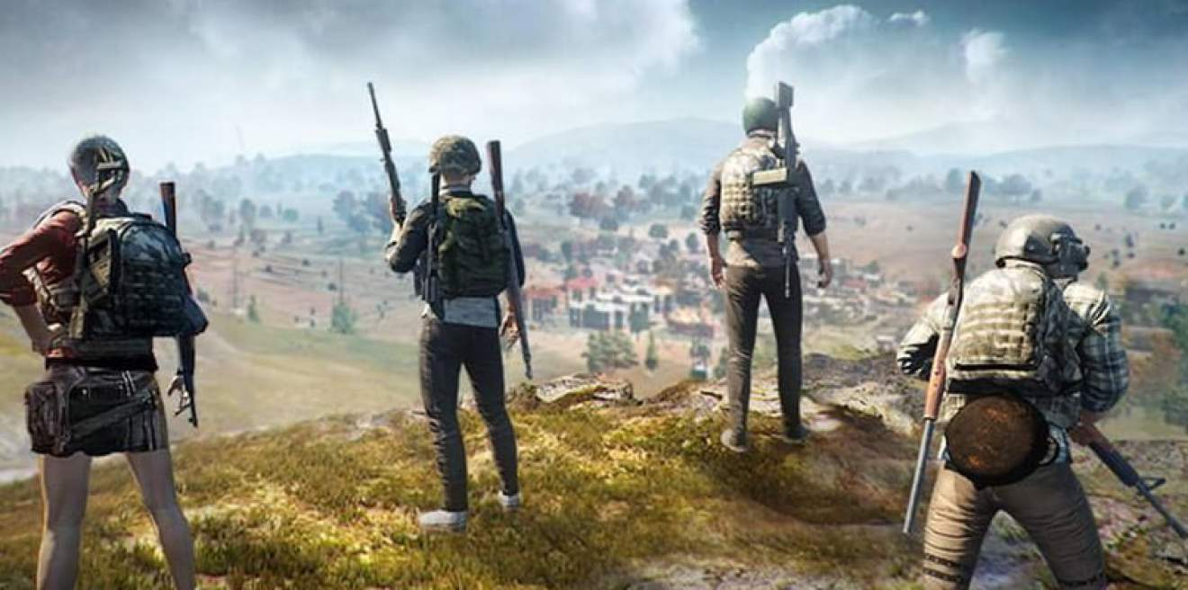 Ban On PUBG Confirmed By Indian Government, PUBG Corp. Talk With Reliance Jio