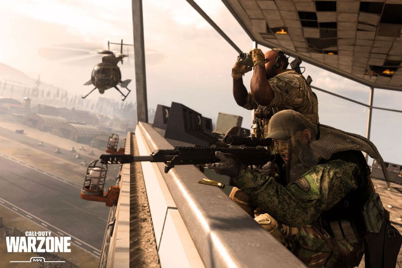 Call of Duty Flop to Superhit Everything We Know So Far