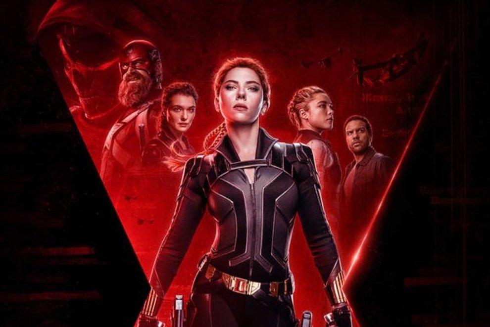 Is Marvel Planning To Cancel The Release Of Black Widow-