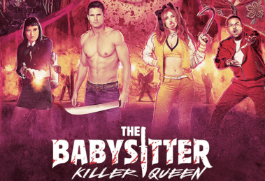 The Babysitter: Killer Queen