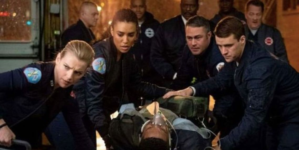 Chicago Fire Season 9-Confirmed Release Date & Everything we know so far