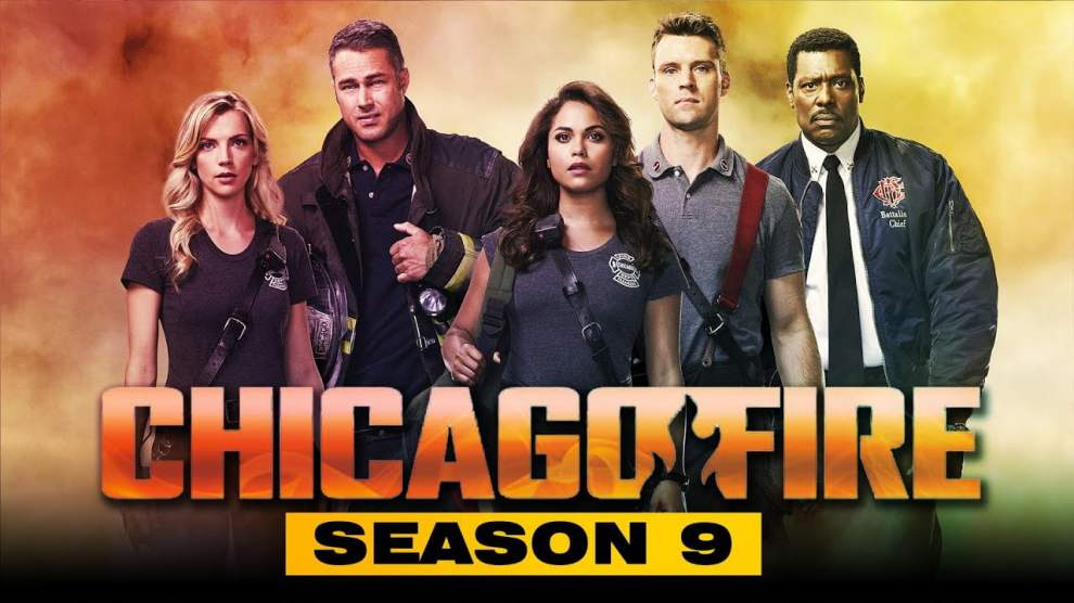 Chicago Fire Season 9 Confirmed Release Date