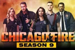 Chicago Fire Season 9 Confirmed Release Date