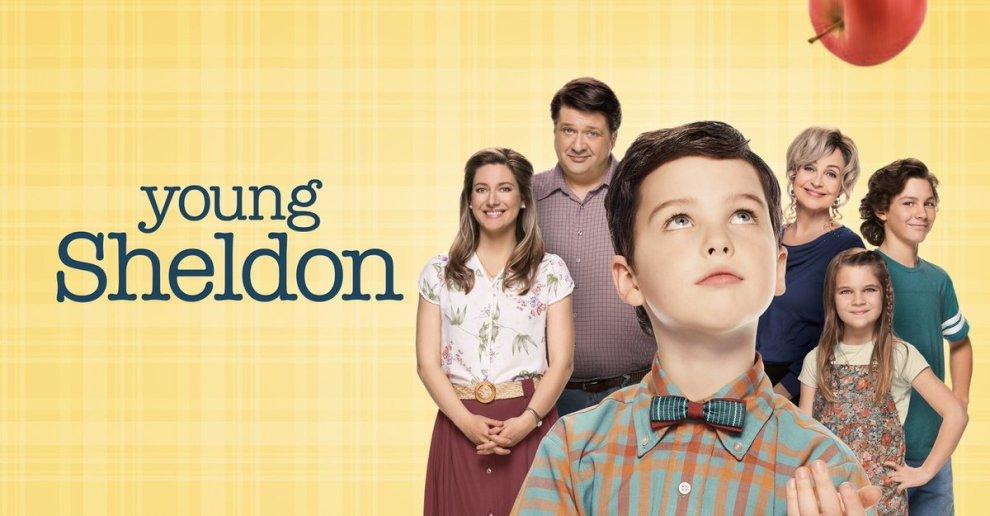 Young Sheldon-