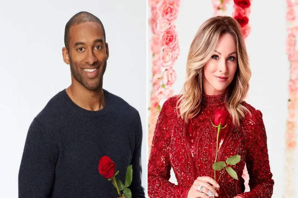 The Bachelor Season 25