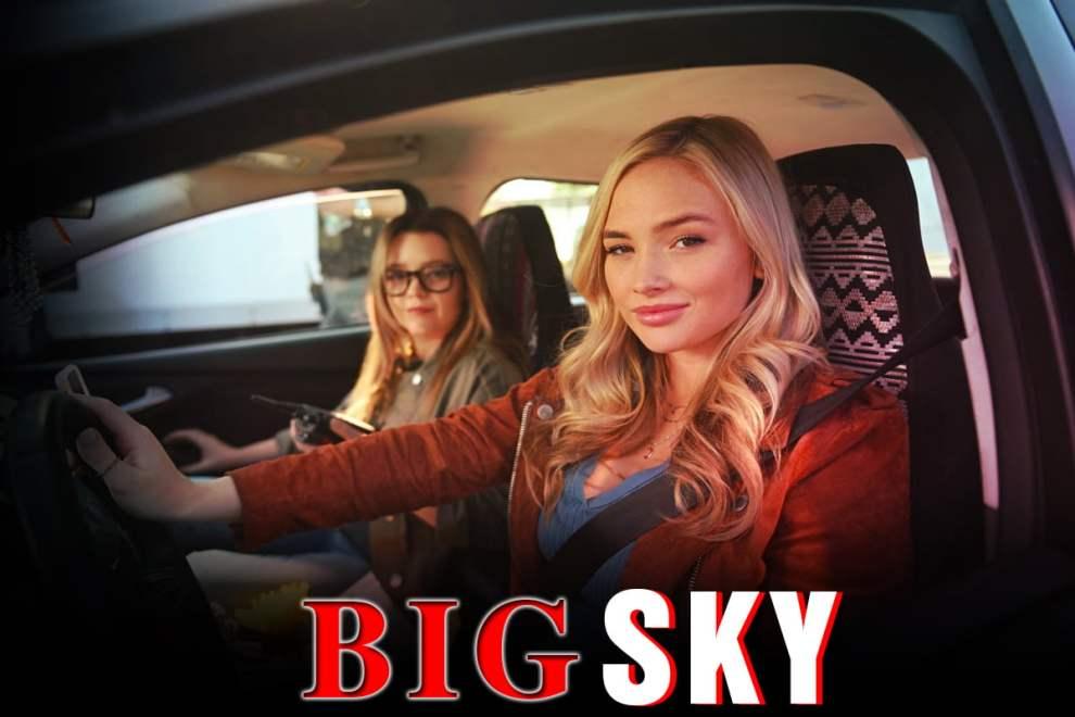 Big Sky Episode 7