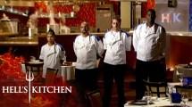 Hell Kitchen-