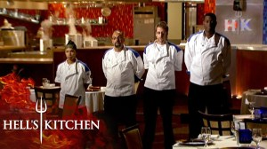Hell's Kitchen Season 19