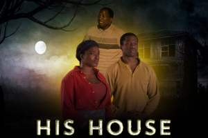 His House-