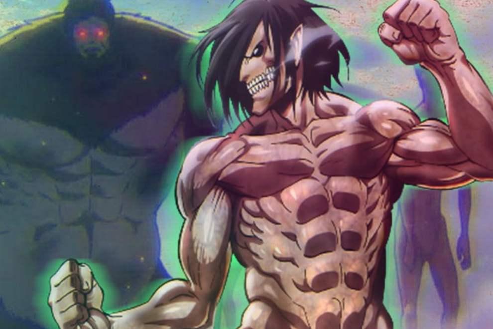 Titan attack 137 on