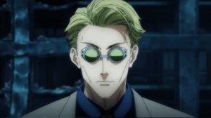 Jujutsu Kaisen Episode 13-