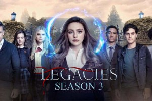 Legacies Season 3
