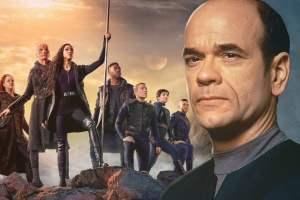 Star Trek Discovery Season 4