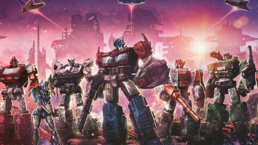Transformers: War for Cybertron Season 3