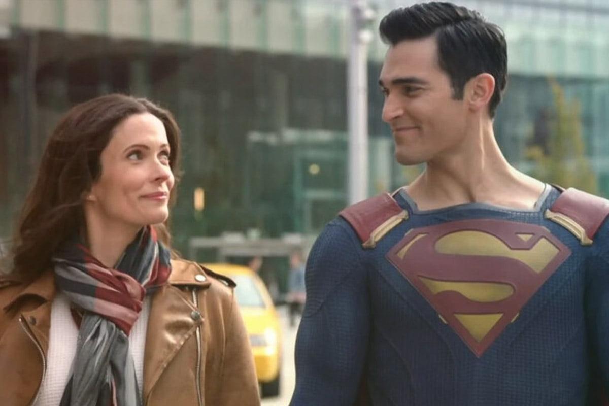 Superman & Lois Season 1