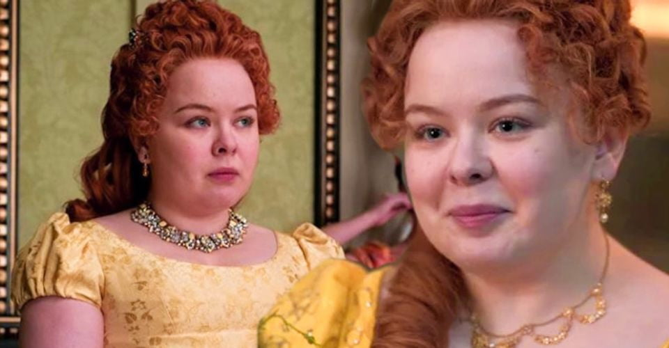 Bridgerton Season 2 Lady Whistledown details