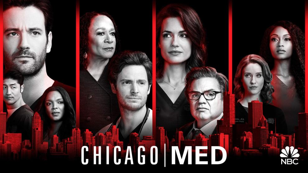 Chicago Med Season 7 Every Details
