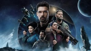 The Expanse Season 6