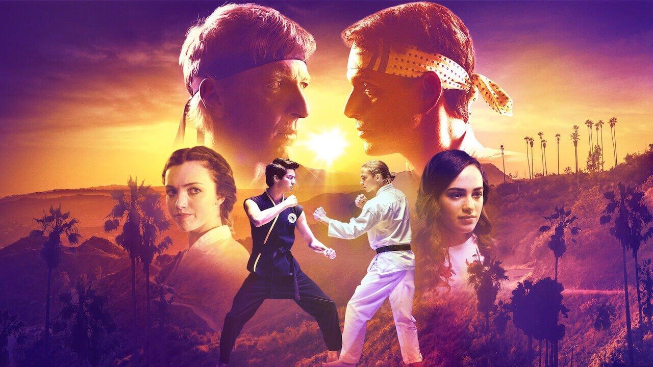 Cobra Kai Season 3: Karate Kid will not be Charmed