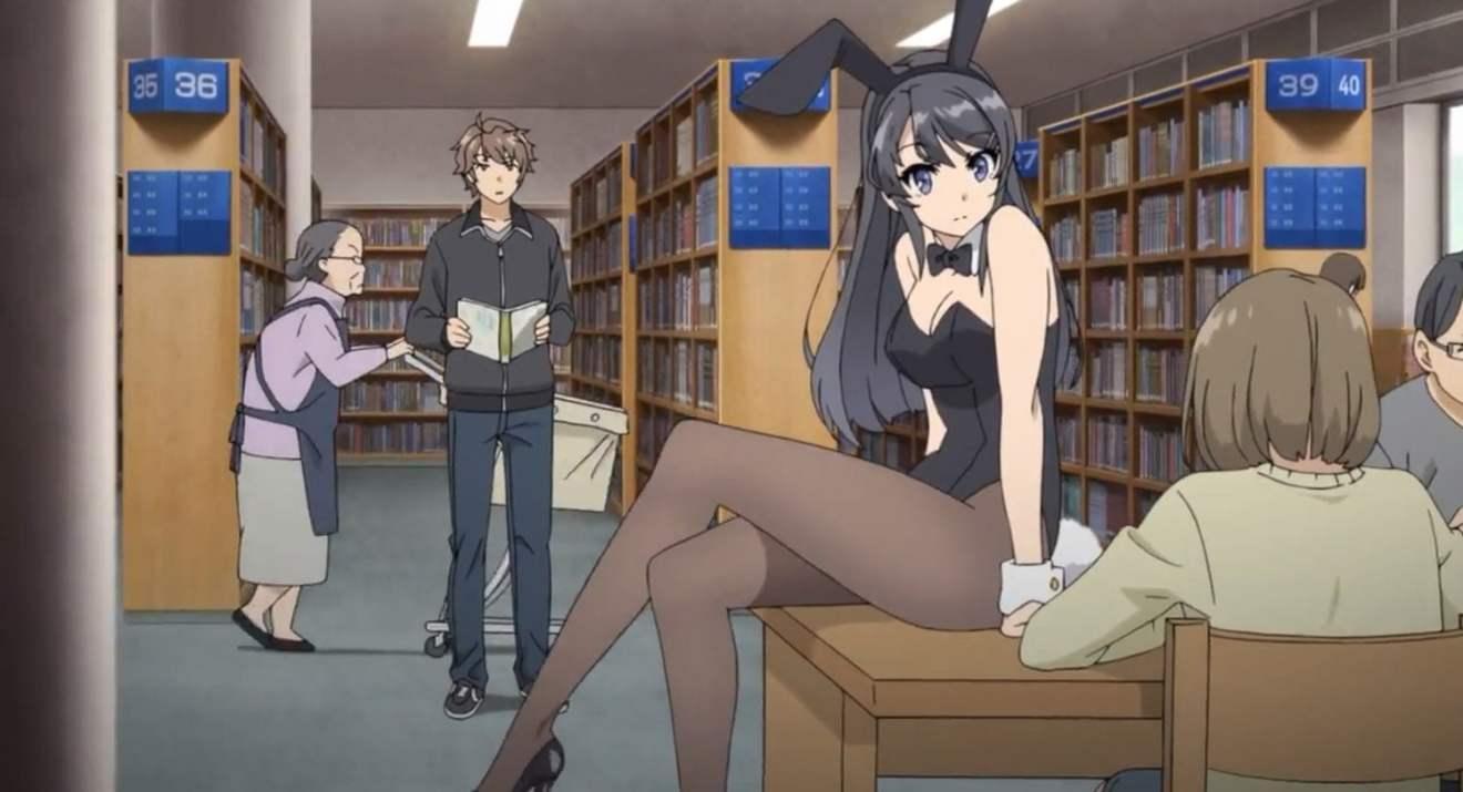 Bunny Girl Senpai Season 2 Release Date