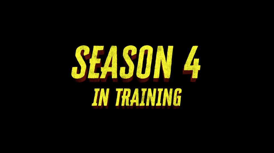 Cobra Kai Season 4 Release Date