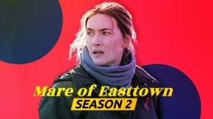 Mare of Easttown Season 2