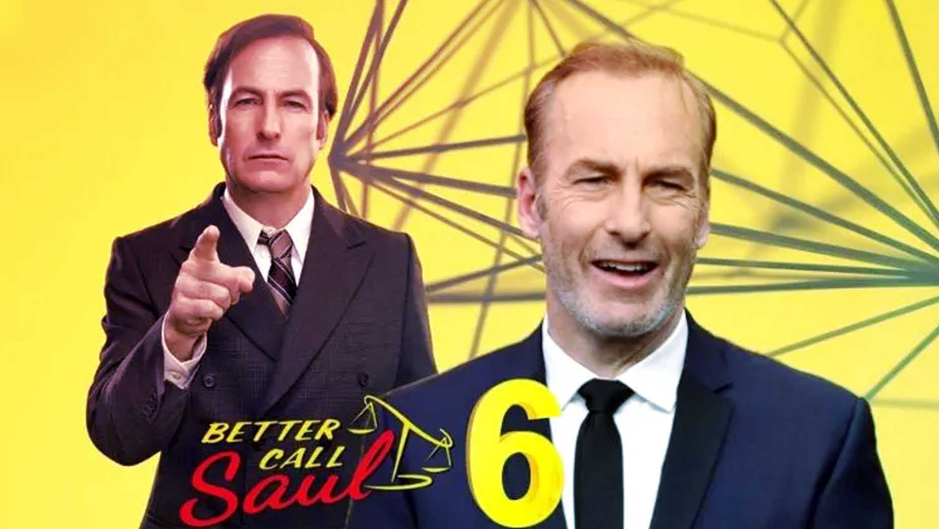 Better Call Saul Season 6 - Expected Release Date and Other Info - Daily  Research Plot